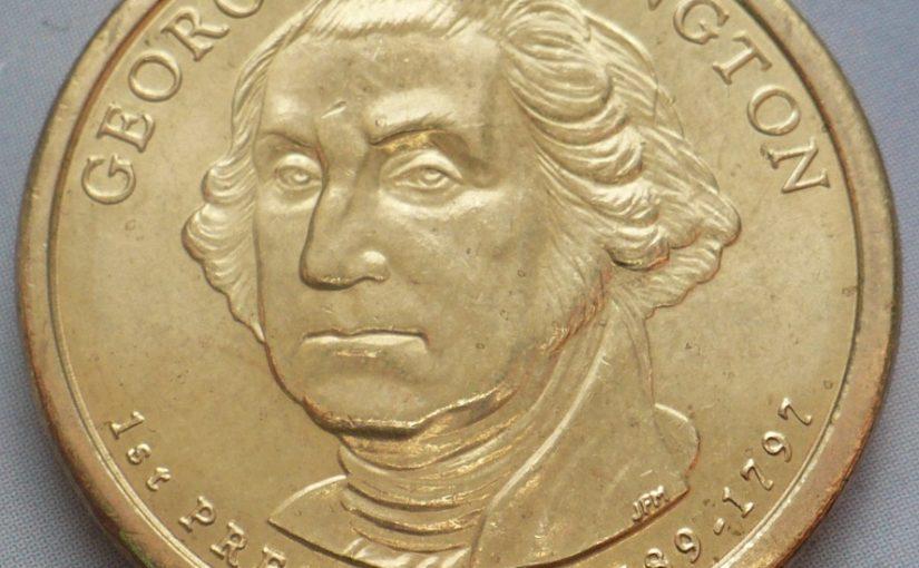 The Presidential Dollar